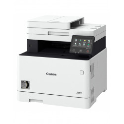Canon Laser Couleur MF742Cdw Multi 3 en 1 WIFI