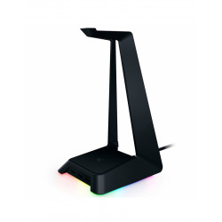 Support casque Razer Base station Chroma
