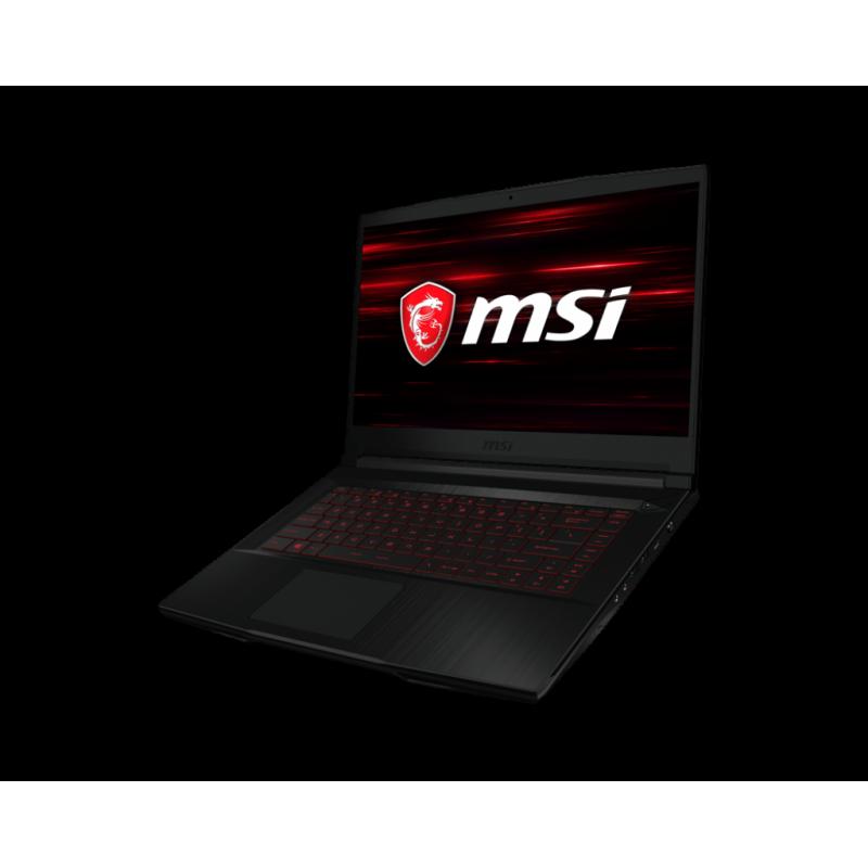 MSI GF63 Thin 8SC-247XFR
