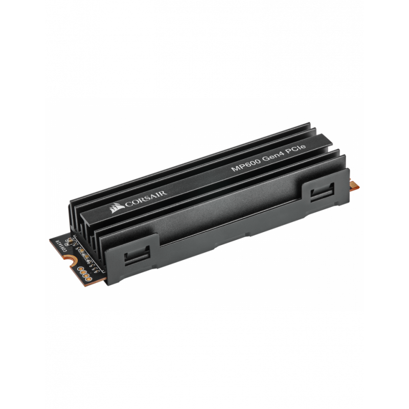 SSD CORSAIR MP600 1To M.2 2280 CSSD-F1000GBMP600