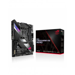 ASUS ROG CROSSHAIR VIII HERO WIFI X570/AM4/M.2
