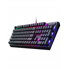 Clavier mécanique CoolerMaster MK750 RGB MX Red