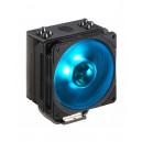 Ventirad cooler master Hyper 212 RGB Black
