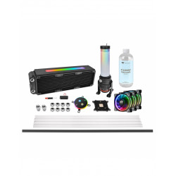 WATERCOOL.TT Pacif.M360 DIY PLus Liq.col.Kit CL-W218-CU00SW-A
