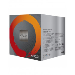 AMD RYZEN5 3600X Socket AM4 3.8Ghz+32MB