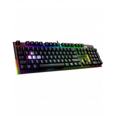 Clavier mécanique Msi Vigor GK80 RGB MX Red