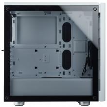 Corsair Carbide 275R TG (Blanc)