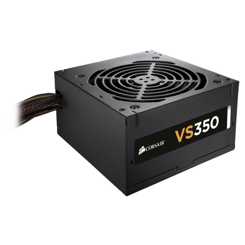 Corsair Builder Series VS350 80PLUS
