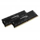 HyperX Predator Noir 32 Go (2x 16 Go) DDR4 3000 MHz CL15