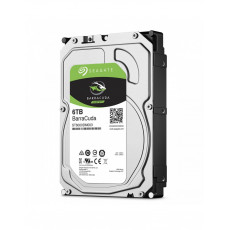Seagate BarraCuda 6 To...