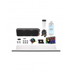 Thermaltake Pacific M360 D5 Kit Watercooling Tube Rigide