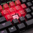 Level 20 RGB Cherry MX Speed Silver gaming keyboard (FR)