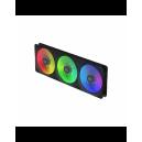 CoolerMaster MasterFan SF360R ARGB square frame