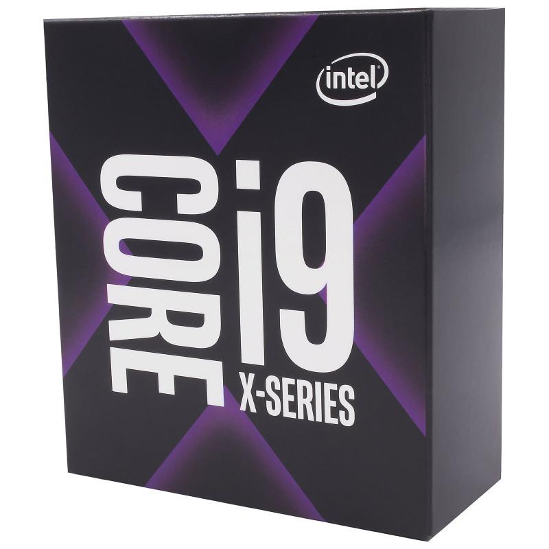 Intel Core i9-9920X (3.5 GHz / 4.4 GHz)