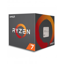 AMD RYZEN 7 2700X Socket AM4 + Ventilateur