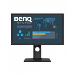 "Benq 24 "" Wide BL2483T 1ms HDMI/VGA/DVI"