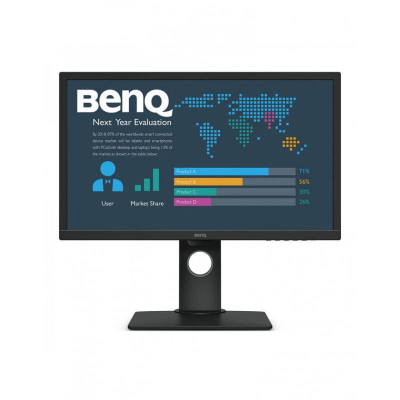 "Benq 24 "" Wide BL2483T 1ms HDMI/VGA/DVI"