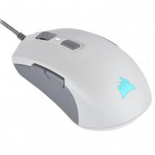 Corsair Gaming M55 RGB Pro Blanc