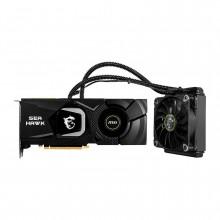 MSI GeForce RTX 2080 SUPER SEA HAWK X