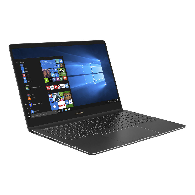 ASUS Zenbook Flip S UX370UA-C4060R