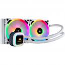 Corsair Hydro Series H100i RGB PLATINIUM