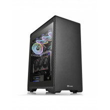 Thermaltake S500 TG BLACK