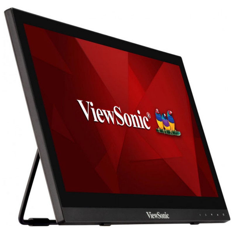 "ViewSonic 16"" LED Tactile - TD1630-3"