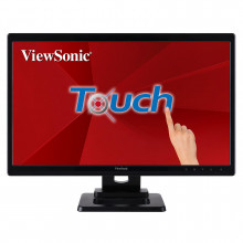 "ViewSonic 22"" LED Tactile - TD2220-2"