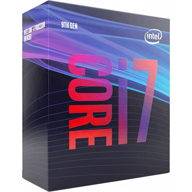 Intel i7 9700 CFL LGA1151 3.0Ghz/12M