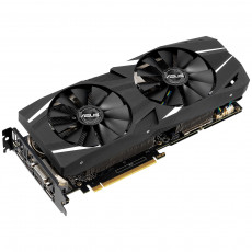ASUS GeForce RTX 2060 DUAL-RTX2060-O6G