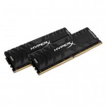 HyperX Predator Noir 32 Go (2x 8 Go) DDR4 3600 MHz CL17