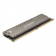 Ballistix Tactical Tracer RGB 8 Go DDR4 3200 MHz CL16
