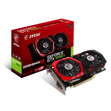 Carte graphique Msi Gaming X GTX1050Ti