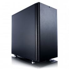 Fractal Design Define Mini C Noir