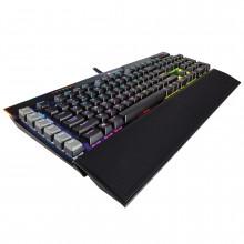 Corsair Gaming K95 RGB (Cherry MX Speed Silver)