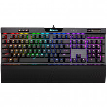 Corsair Gaming K70 RGB MK.2 Low Profile (Cherry MX LP Speed)