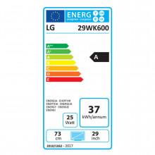 """LG 29"""" LED 29WK600-W"""