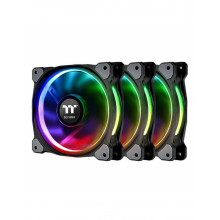 THERMALTAKE Riing Plus 12 RGB 3 Pack