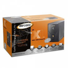 Infosec X1 EX-1600