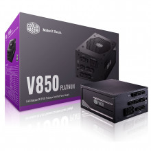 Cooler Master V850 80PLUS Platinum