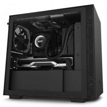 NZXT H210i Noir