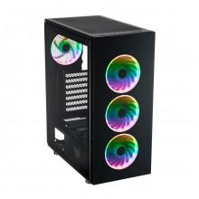 FORTRON FSP + Fenêtre Latéral RGB