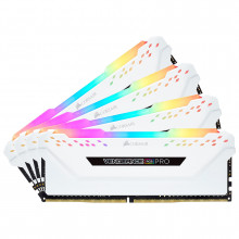 Corsair Vengeance RGB PRO Series 32 Go (4x 8 Go) DDR4 3000 MHz CL15