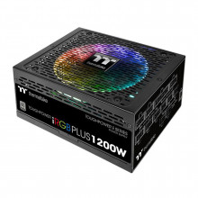 Thermaltake Toughpower iRGB PLUS 1200W Platinum - TT Premium Edition