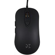 DreamMachines DM1 FPS - Raven Black