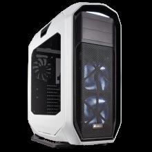Corsair Boîtier PC pleine tour Graphite Series™ 780T blanc