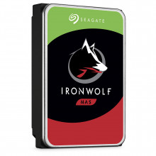 Seagate IronWolf 12 To (ST12000VN0007)