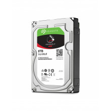 Seagate IronWolf 8 To (ST8000VN0022)