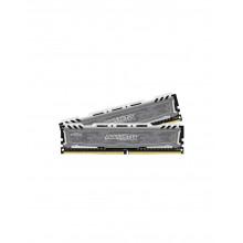 Ballistix Sport LT DDR4-2400MHz 2 x 4Go