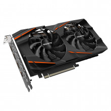 Gigabyte Radeon RX590 Gaming 8G (rev. 2.0) GV-RX590GAMING-8GD REV2.0